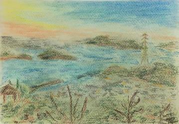 landscape by asoka4460