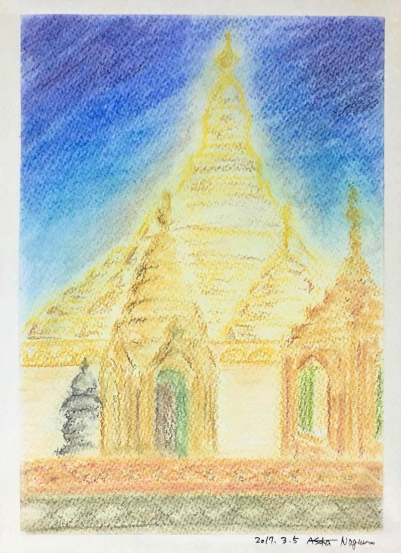 Myanmar by asoka4460