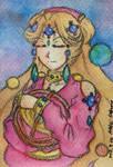 Goddess by asoka4460