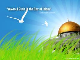 Yawm al Quds by HeDzZaTiOn