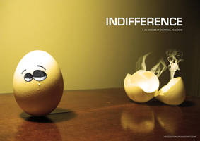 Indifference Egg by HeDzZaTiOn