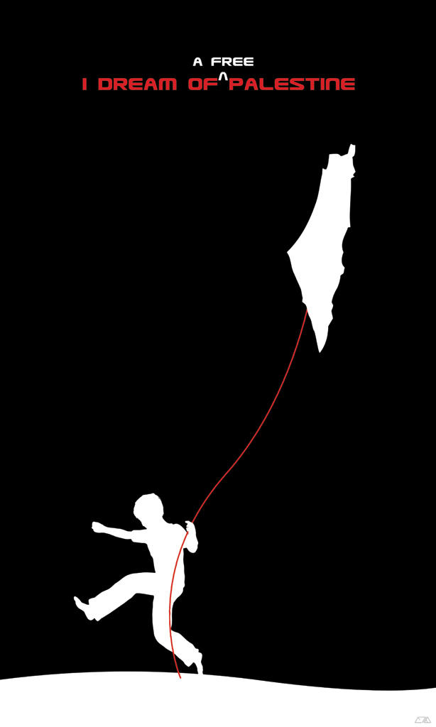 Dream of Palestine by HeDzZaTiOn