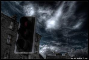 edinburgh - just stop.. by haq