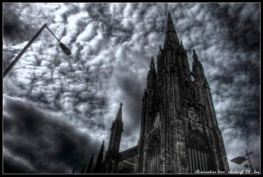 edinburgh - illumination time by haq
