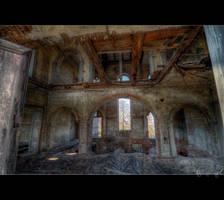 Kromolice - old stories by haq