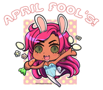 April Fool's by Honeychamaa