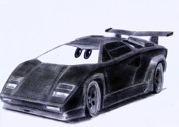 New Form by Hakken-R
