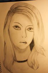 Taylor Momsen by Gluzzbung