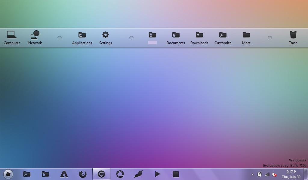 Token Desktop by brsev