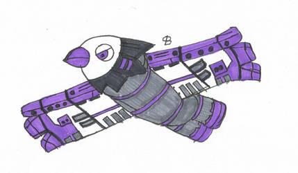 Falco Bomber by SPATON37