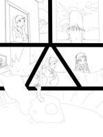 BTP comic remake page 1 by DemonDollSkorn