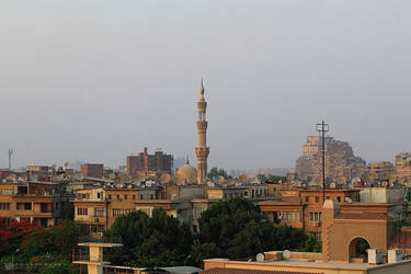Cairo by KaterinaRaed