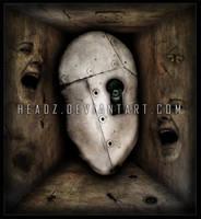 Cloistered Scream by Headz