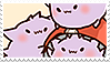 Gengarstamp: 04 by ChimeraT