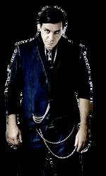 Till Lindemann PNG by BieberSays