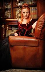 Julia by AbsintheShadow