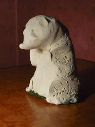 Hedgehog 1 by HedgehogTiger