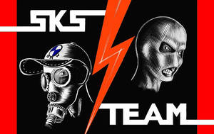 SKS Team logo by Kalasznikow47