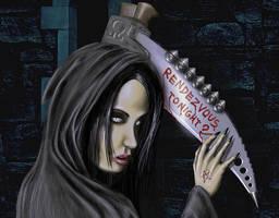 Beatiful Death by Kalasznikow47
