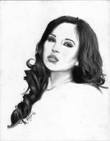 Charcoal Shay by cjc7664