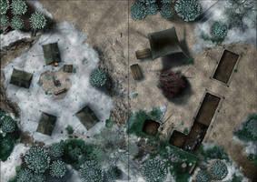 Archeology Dig by BigFatTexta