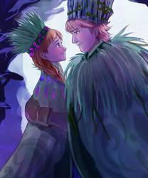Trollful Wedding by Yudukichi