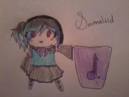 Soumaloid (FINALLY) by LuckyJiku
