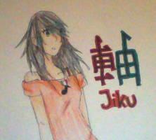 Jiku (Youtaite Persona) by LuckyJiku