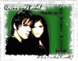 Rashel and Quinn by oXKris-Tee-AuhXo
