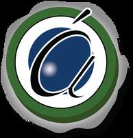accent logo by fluidcreativestudio