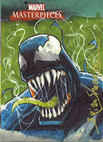 MM Venom by gravyboy