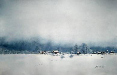 Twilights by Metttko