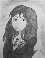 Hermione by holsen08