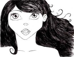 Ginny by holsen08