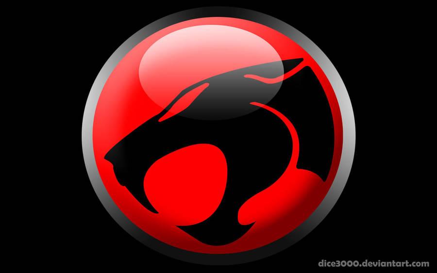 Thundercats Logo Wallpaper By Dice3000 On Deviantart