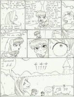 MLP FIM 'The forgotten element'  Chapter 1-23 by joelashimself