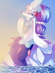Day 27: Favorite Fairy-Type Pokemon by Loyaldis