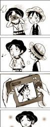 AceLu-comic by yunzl