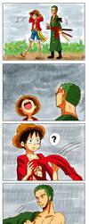 Rain by yunzl