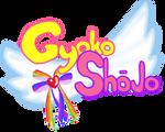 Gyoko Shoujo Logo (Wonderfulakari ver) by Akarisoma