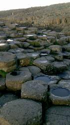 Stepping Stones by LittleRedRahRah