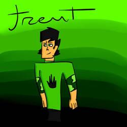 Trent. by ClewPidEvon
