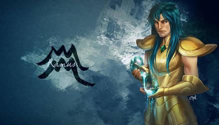 Aquarius Kamus by cynthiafranca