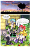 Comic Page 21 by Super-Chi