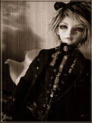 Frantz new look 01 by perishnine