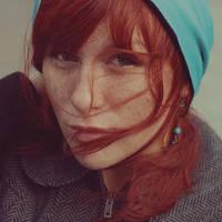 Liza_retro by jemochka