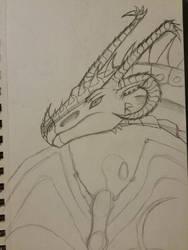 Recent Sketches 3 by Astra-Phantom5654