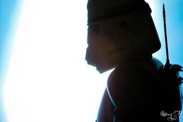 The trooper 1 by hordel