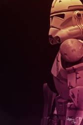 The trooper 4 by hordel