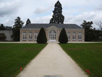 The Orangerie 5 by Cat-in-the-Stock